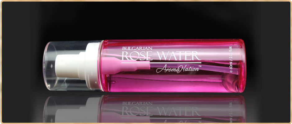 Bulgarian Rose Water - 60ml