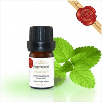 Peppermint essential oil (Bulgaria) - 5ml