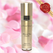 Elixir of Roses - Toning Mist with Bulgarian Rose water - 50ml