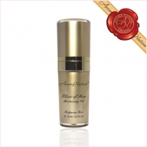 Elixir of Roses - Moisturizing oil with Bulgarian Rose oil - 15ml